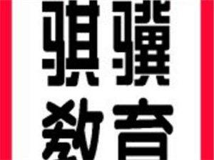 临沭县骐骥教育咨询有限责任公司