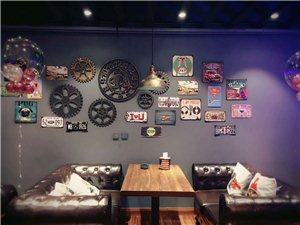 玉田摩点西点咖啡饮品店