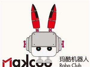 玛酷机器人临沭校区