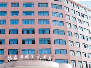 汉寿泰湘国际大酒店