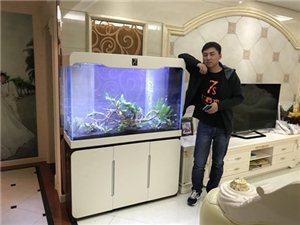 靖邊七秒7s水族館