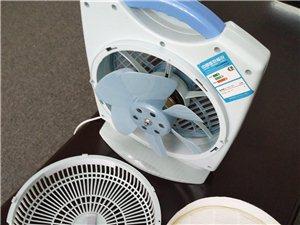 家用除霾风扇组件1