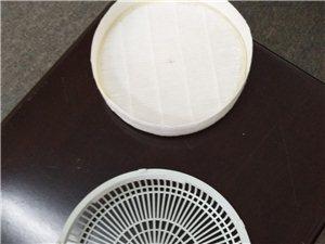 家用除霾风扇组件2