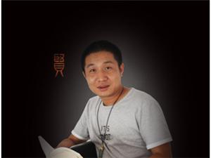 2017中国国际珠宝展玉雕艺术家高立丰