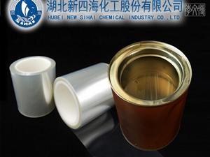 PTFE铁氟龙胶带上用剥离力稳定的压敏胶