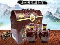 旬阳县拐枣酒―陕南土烧