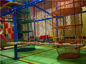 莱阳星期六儿童成长主题乐园