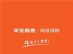平安普惠(宣城分公司)形象图
