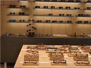 营口四海眼镜店