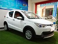 北汽新能源汝州尚豪店