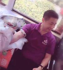 宿州百佳妇产医院员工无偿献血 传递正能量