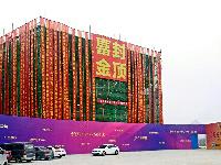 中农时代招商运营中心广场