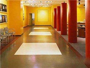 桂阳专业承接各种地坪工程