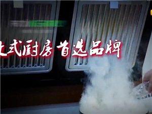 开力油烟机1分钟广告