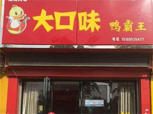 盐池县|大口味鸭霸王