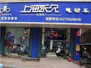 上海永久电动车