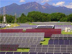 吉安市绿晶光伏发电有限公司