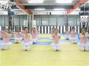 宿州星光舞校宣传片