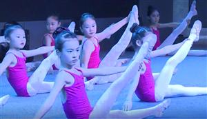 2017雅艺舞蹈汇报演出第一场
