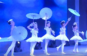 2017雅艺舞蹈汇报演出第二场