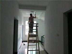 宝坻内外墙粉刷