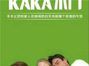 KAKA卡卡木门形象图