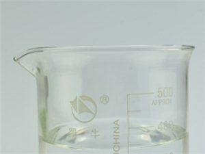 柔软树脂/玻钎套管粘接专用耐高温硅树脂形象图