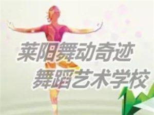 莱阳舞动奇迹舞蹈艺术学校