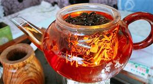 馨力康茶业小视频广告1