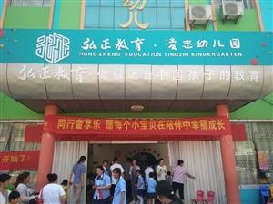 上冶凌志幼儿园