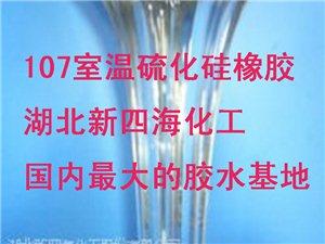 107硅橡胶 室温硫化硅橡胶107胶厂家形象图