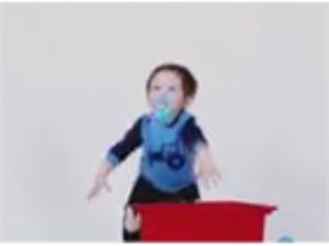 红黄蓝亲子园宣传片