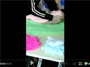 金沙国际娱乐官网诗安国际月嫂服务中心月嫂护理视频二