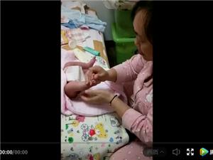 金沙国际娱乐官网诗安国际月嫂服务中心月嫂护理视频一