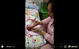 来凤诗安国际月嫂服务中心月嫂护理视频一
