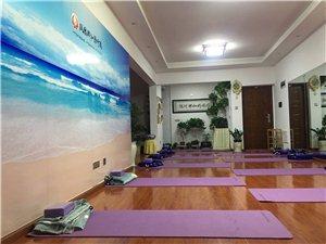 凤凰瑜伽禅修院