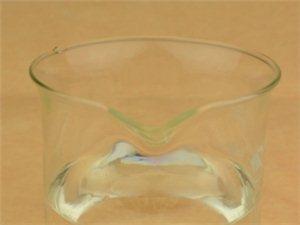 耐500度涂料硅树脂 高温有机硅树脂形象图
