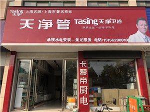 上海天净新材料科技股份有限公司形象图