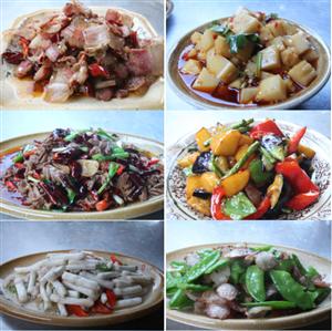 建水米汤饭饭店