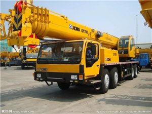 天津吊车出租,8--300吨汽车吊