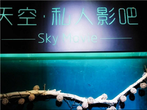 龙泉驿sky天空私人影吧形象图