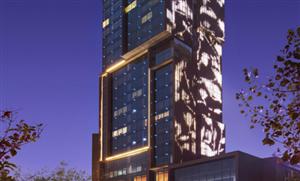 鄭州建業艾美酒店