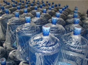鄭州港區農工廠水便利