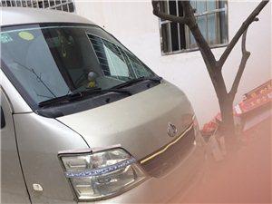 长安之星二代2009年的车