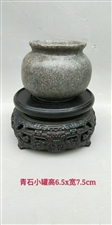 陕西汉中非物质文化遗产传统技艺石雕艺术