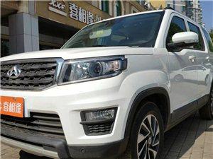 长安X70A 1.5手动高配 销售价6万