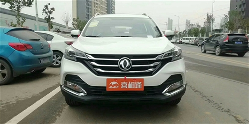 东风风神AX72018款  1.6t  自动豪华型 新车二手车低首付分期 全国连锁 车型丰富(五,...
