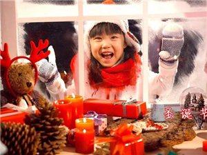 【第一届・圣诞老人到我家】今年圣诞老人准备给你家孩子送礼咯!