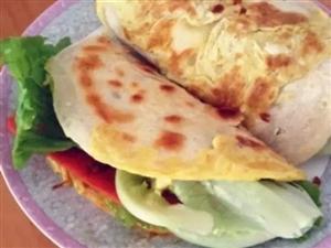 该吃午饭了!一起看看那些称霸在潢川各校门口的小吃,你吃过多少?