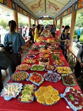第三届畲族文化艺术节,万人围观……